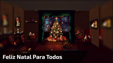 Vídeo Com Música 'Então É Natal', A Música Mais Famosa Do Natal No Brasil!