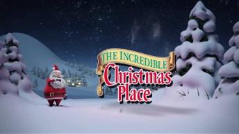 Vídeo De Feliz Natal Para Amigos! Tenham Todos Um Natal Cheio De Amor!