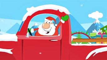 Vídeo De Feliz Natal Para Todos Amigos Do Facebook, Tenham Todos Muita Paz!