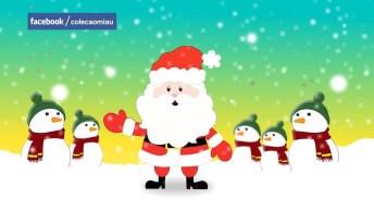 Vídeo De Natal Com Música 'Anoiteceu', Uma Das Mais Belas Canções Natalinas!