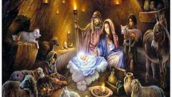 Vídeo De Natal 'Meu Menino Jesus', Com Interpretação De Roberto Carlos!