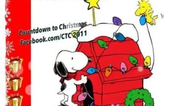 Vídeo De Natal Para Ir Compartilhando Com Os Amigos Do Facebook!
