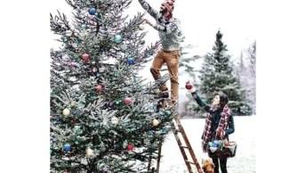 Video De Natal Simples Para Postar No Facebook Com Aquela Sua Mensagem!