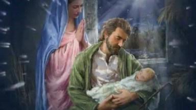 Vídeo Para O Mês De Dezembro, O Mês Do Natal, Compartilhe!