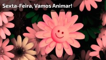 Frases De Sexta-Feira Para Grupos Do Whatsapp, Vamos Animar Galera!
