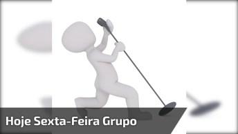 Mensagem De Sexta-Feira Para Grupos Do Whatsapp, Vamos Animar!