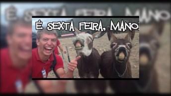 Video De Sexta Feira Com Bichinhos, Até Eles Estão Muito Felizes, Confira!