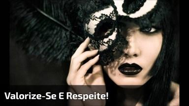 Video Para Mandar Indiretas No Facebook, Valorize-Se E Respeite O Próximo!