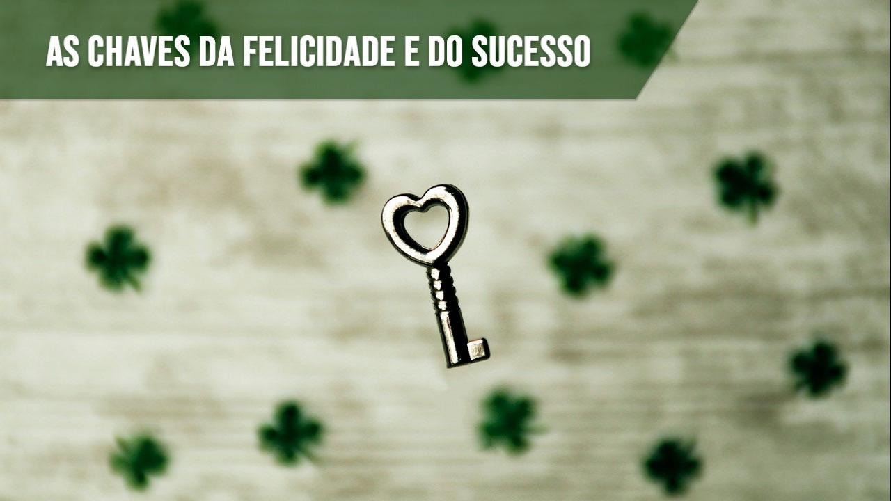 Felicidade e sucesso
