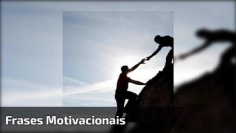 Frases Motivacionais Para Compartilhar Com Amigos Do Facebook!