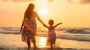 Mensagem De Motivação Início Do Mês! Jamais Perca Sua Fé Em Deus, Siga Em Frente