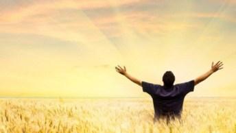 Mensagem Motivacional: Entusiasmo É A Inspiração De Qualquer Coisa Importante!