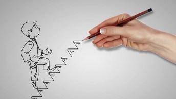 Motivação Para Alcançar Seus Objetivos, Não Deixe Nada Te Atrapalhar!