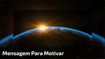 Vídeo Com Mensagem 'E Se O Mundo Fosse Uma Aldeia?', Para Refletir!