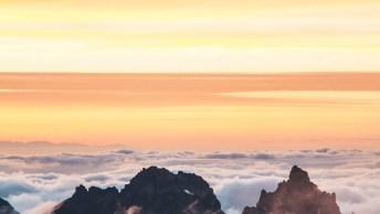 Vídeo De Motivação Com Mensagem De Deus! A Fé Move Montanhas!
