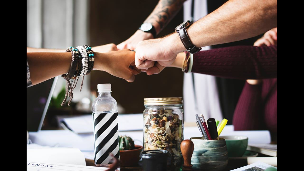Vídeo motivacional com frases de incentivo de grande empresario