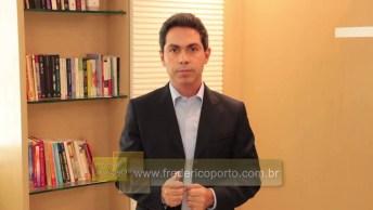 Vídeo Motivacional Sobre Comprometimento, Com Frederico Porto!