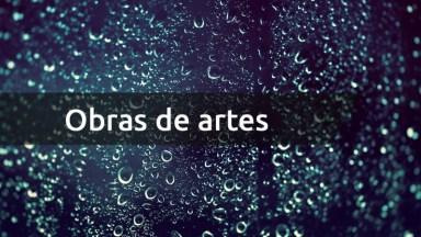 Obras De Artes Que Variam De Acordo Com O Anglo, Sensacional!