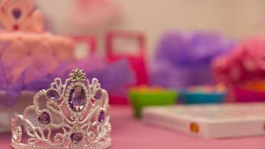 Bom Dia, Princesa De Deus!