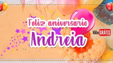 Parabéns Para Andreia - Uma Mensagem De Aniversário Personalizada!