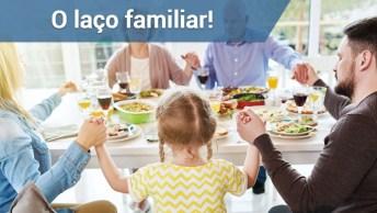 A Família É O Bem Mais Precioso Que Existe!