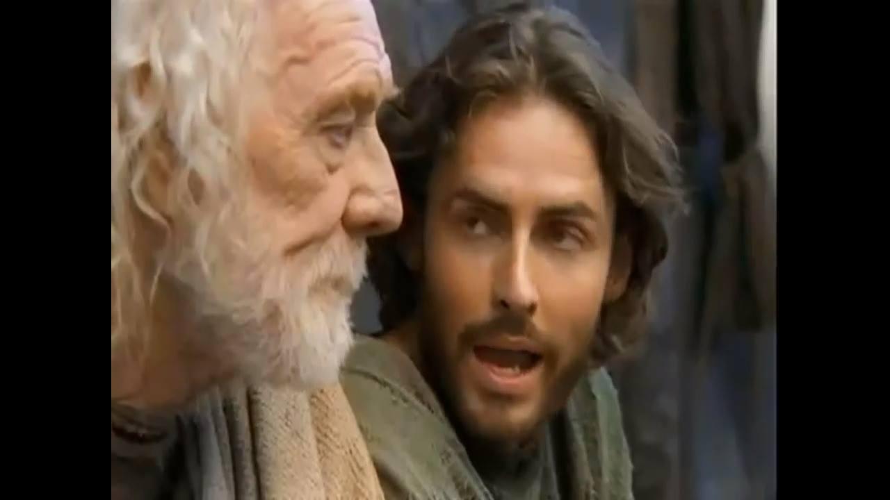 A História do Apóstolo João