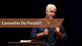 Conselho Do Pastor Mais Engraçado Do Brasil, Como É Depois Do Casamento!