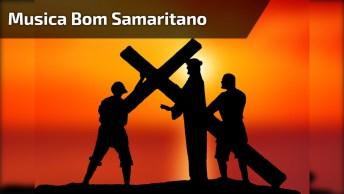 Escute Esta Linda Música De Anderson Freire 'Bom Samaritano', Vale A Pena!