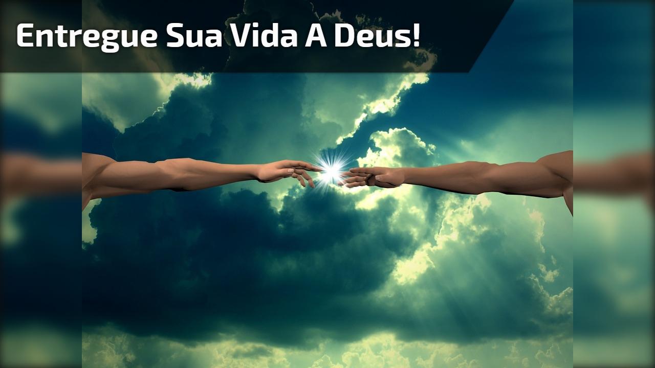 Frases de Deus para Whatsapp, envie para seus amigos e amigas!