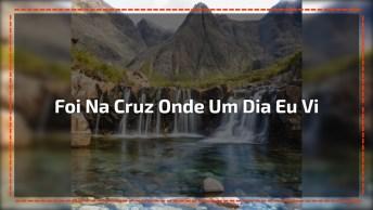Linda Música Gospel Sertaneja, Vale A Pena Matar A Saudade!