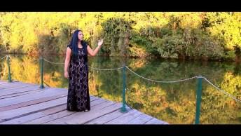 Linda Música 'O Mestre No Comando' De Rayanne Vanessa Na Voz De Sandra Isa!