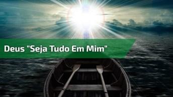 Linda Música 'Seja Tudo Em Mim' Mariana Valadão, Vale A Pena Ouvir!