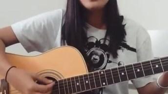 Louvor Imensurável Na Voz De Karla Byanca, É Simplesmente Lindo!