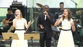 Meninas Cantando Linda Música Gospel, Para Compartilhar No Facebook!