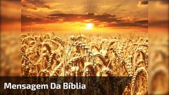Mensagem Da Bíblia Para Compartilhar No Facebook, Marque Os Amigos!