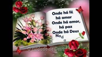 Mensagem De Deus Para Você, Jamais Perca Sua Fé No Senhor Jesus!