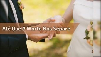 Mensagem Do Pastor Cláudio Duarte 'Oração Do Divórcio', Muito Bom!