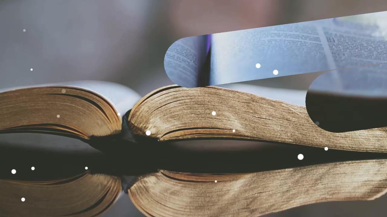 Vídeo Com Mensagem Gospel Para Jovem. O Senhor Jamais
