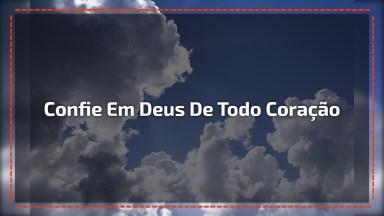 Mensagem Gospel Linda Para Compartilhar Com Todos Amigos E Amigas!