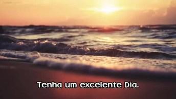 Mensagem Gospel Para Amigas Do Facebook - Deus Sabe De Todas As Coisas!