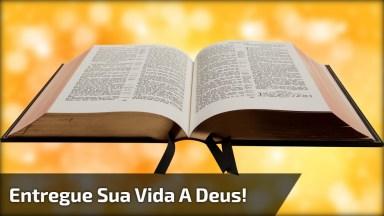 Mensagem Gospel Para Compartilhar Com Todos Seus Amigos E Amigas!