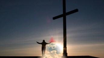 Mensagem Gospel Para Compartilhar - Permaneceis No Amor Do Pai!