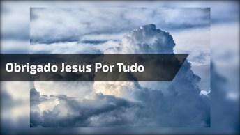 Mensagem Gospel. 'Para Quem Tem Fé, Não Existe Sorte, Existe Deus'.