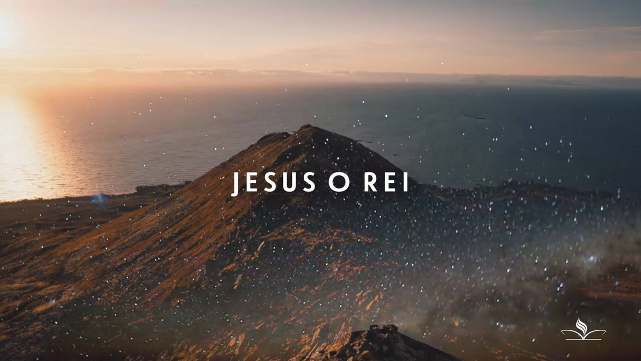 Mensagem gospel para refletir, sirva ao Senhor hoje
