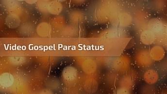 Mensagem Gospel Para Status - Poste No Status Do Whatsapp Ou Do Facebook!