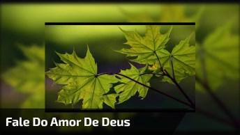 Mensagem Gospel Para Whatsapp, Envie Aos Seus Amigos E Fale Do Amor De Deus!