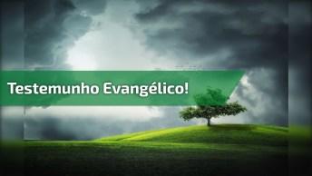 Musica Gospel Com Testemunho Para Você Conferir, Com Letra!