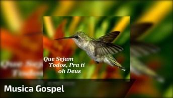 Musica Gospel Para Enviar Pelo Whatsapp, Vamos Evangelizar Nossos Amigos!