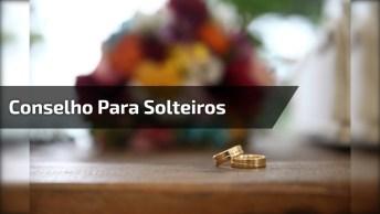 Pastor Claudio Duarte Dando Conselhos Para Solteiros, Muito Bom!