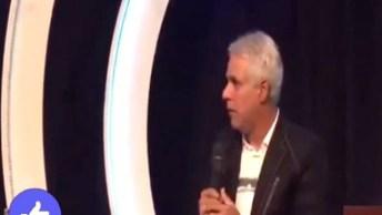Pastor Claudio Duarte Falando Algo Que Todos Deviam Ouvir, Vale A Pena Conferir!